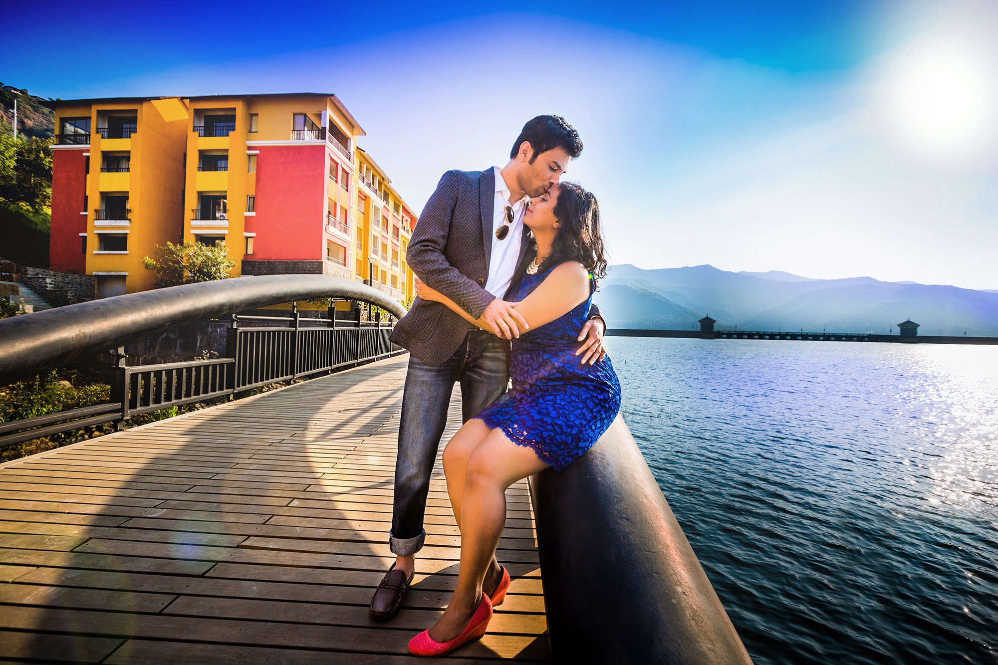 Pranjal & Aditya | Destination Wedding Photographer
