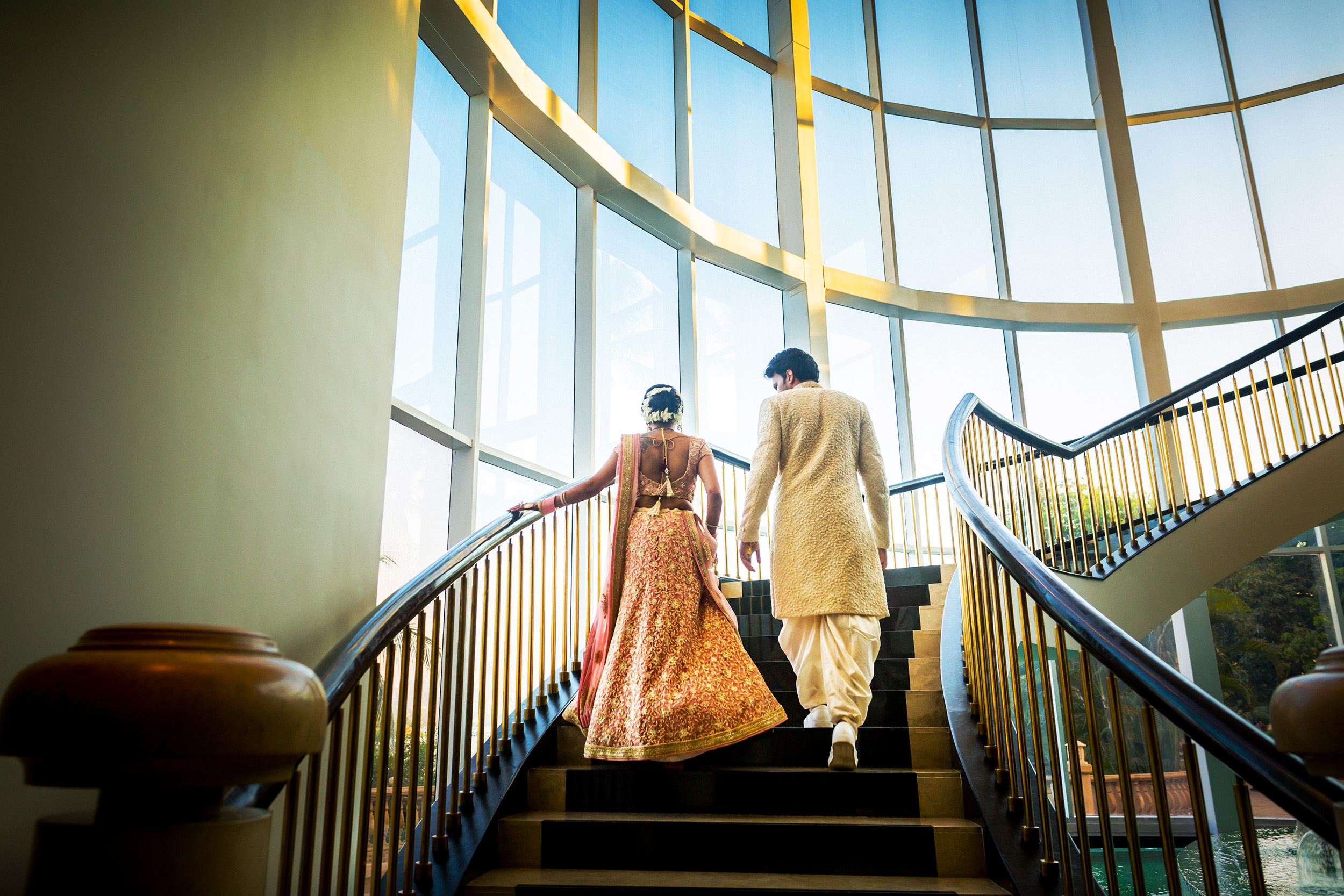 Shikha & Mahesh | Mumbai | Destination Wedding Photographer