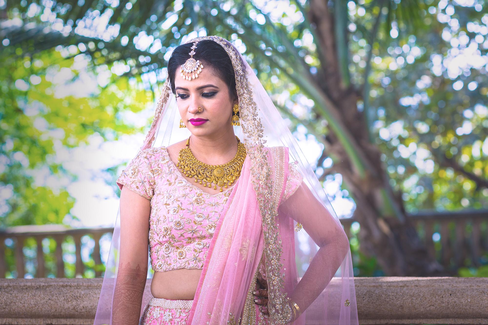 Shikha & Mahesh | Mumbai | Destination Wedding Photographer1